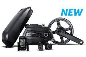 Shimano stepps e8000 mid drive ebike system 90nm torque