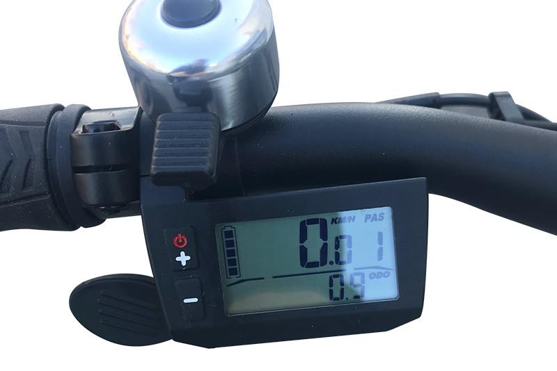 Ebike Display LCD ,LED, TFT