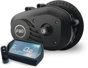 Shimano stepps Battery e8000 mid drive ebike system 90nm torque